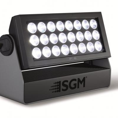 SGM P-6 Wash Light