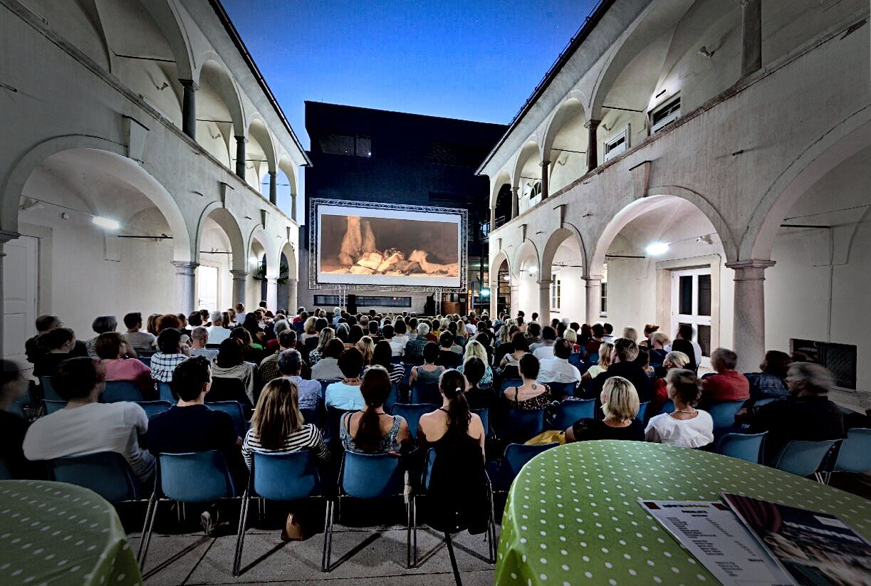 Open-Air-Cinema | Summer 2017