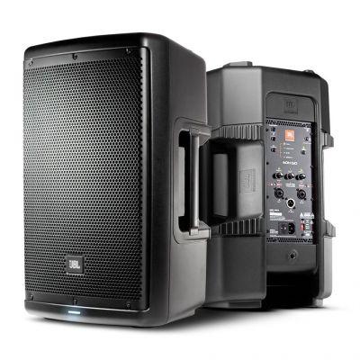 JBL Eon 610 Speaker