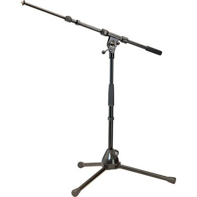 K&M micstands (small, mid, large)