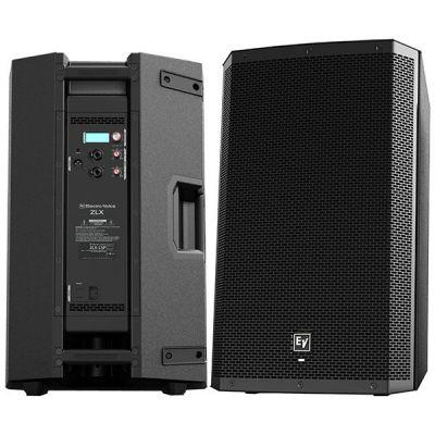 EV ZLX 12P Speaker