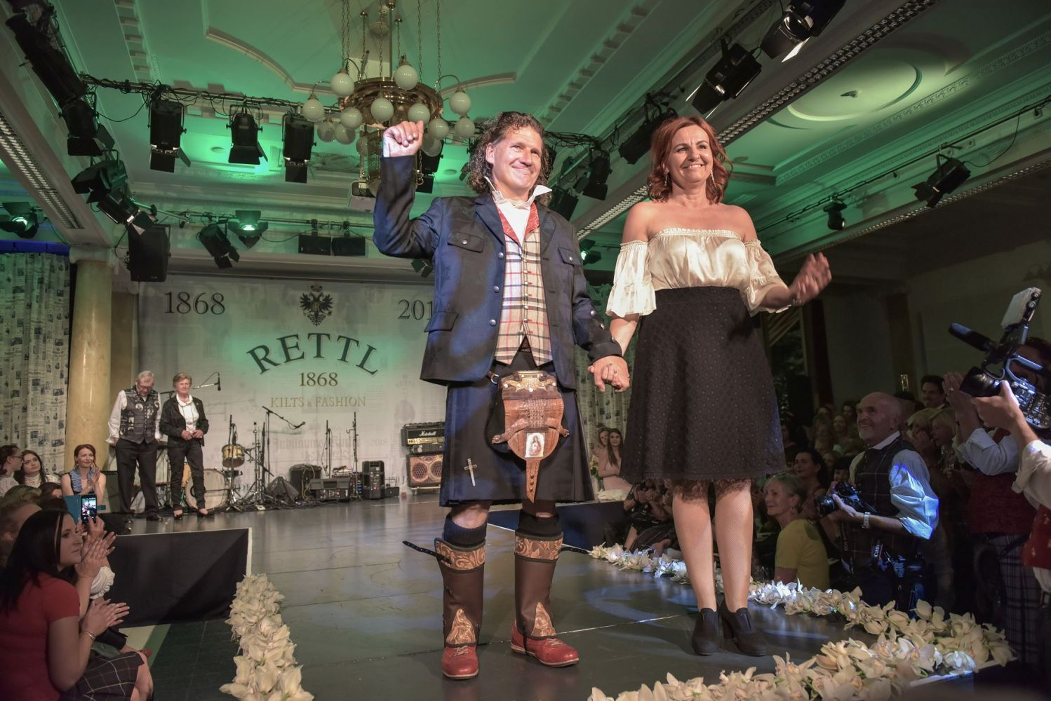 150 Years RETTL | June 2018