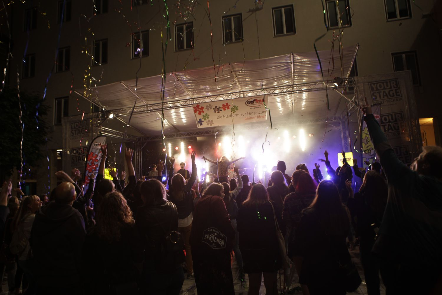 10 YEARS GEMMA | JUNE 2018